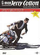Jerry Cotton Box (Box, 6 DVDs)