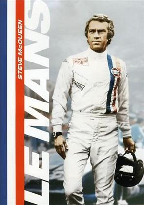 Le Mans (1971) (Remastered)