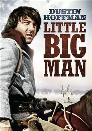 Little big man (1970) (Widescreen)