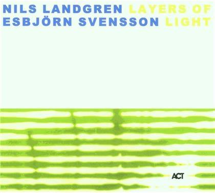 Nils Landgren & Esbjörn Svensson Trio (E.S.T.) - Layers Of Light