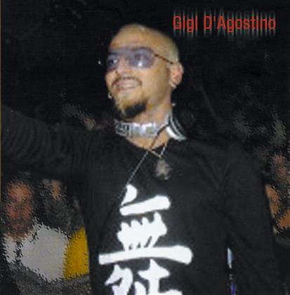 Gigi D'Agostino - Techno Fes 2