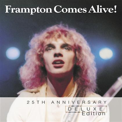 Peter Frampton - Comes Alive (Deluxe Edition, 2 CDs)