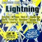 Lightning - Various - Greensleeves