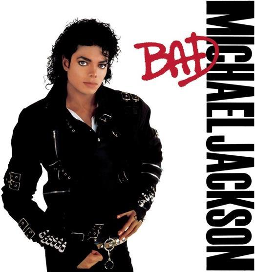 Michael Jackson - Bad - Special Editon