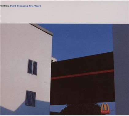 Caribou - Start Breaking My Heart (New Version, 2 CDs)