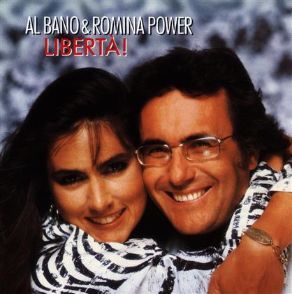 Albano & Romina Power - Liberta