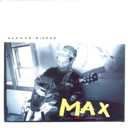 Blues Max (Widmer Werner) - Max Blues Comics