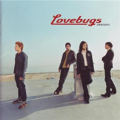 Lovebugs - Awaydays