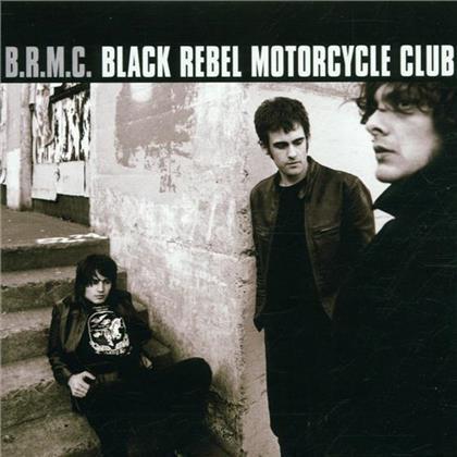 Black Rebel Motorcycle Club - ---