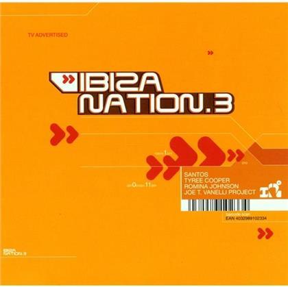 Ibiza Nation - Vol. 3 (2 CDs)
