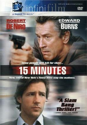 15 minutes (2001) (Widescreen)