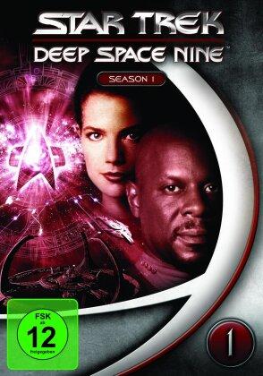 Star Trek - Deep Space Nine - Staffel 1 (6 DVDs)