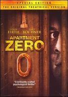 Apartment Zero (Special Edition)