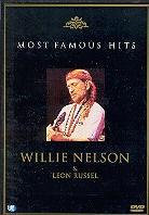 Willie Nelson & Leon Russel - Most famous Hits