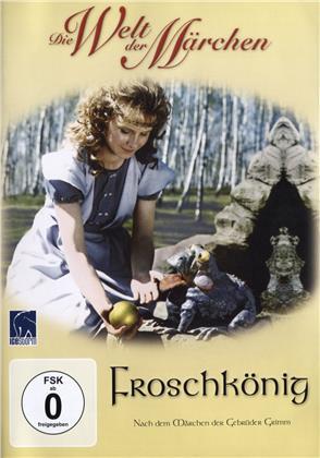 Froschkönig - Die Welt der Märchen (1987)