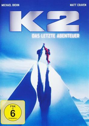 K2 - Das letzte Abenteuer (1991)