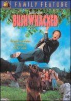 Bushwacked - Tenderfoots