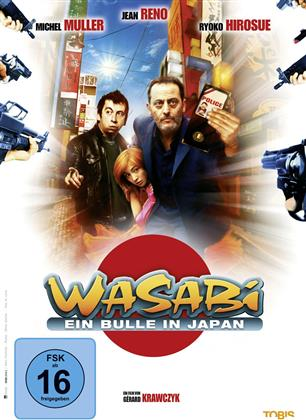 Wasabi - Ein Bulle in Japan (2001)