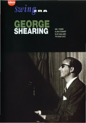 Shearing George - Swing era