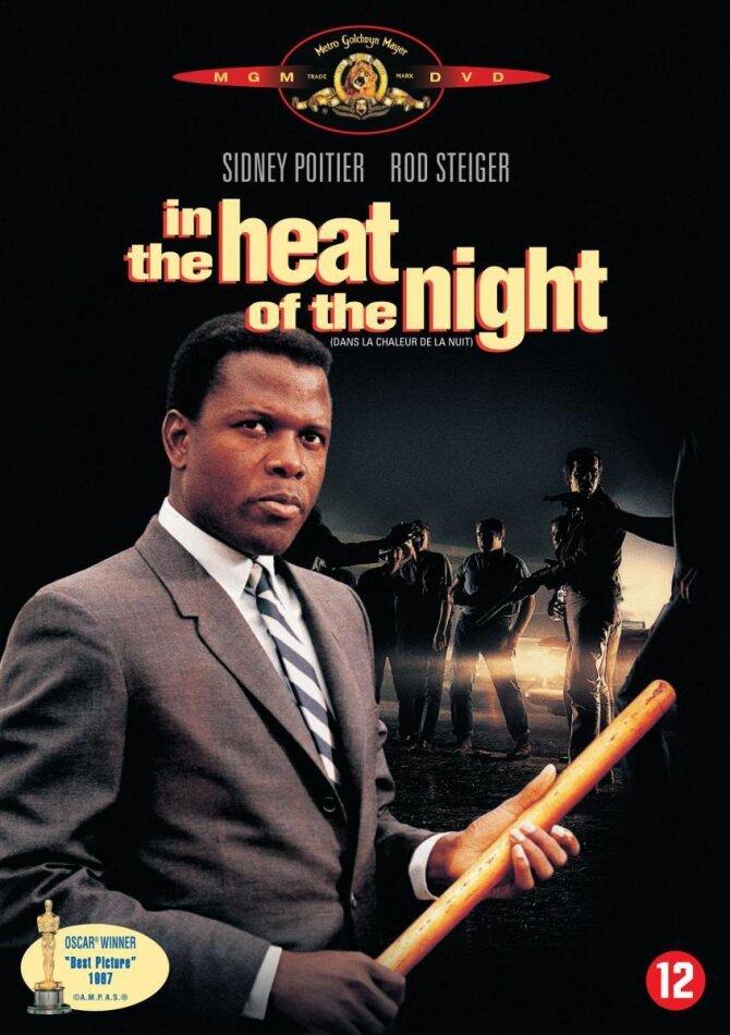 Dans la chaleur de la nuit (1967)