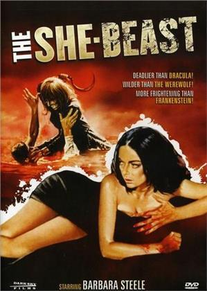 The She-Beast (1966)