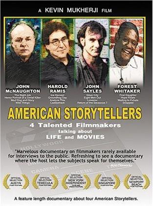 American storytellers (2003)