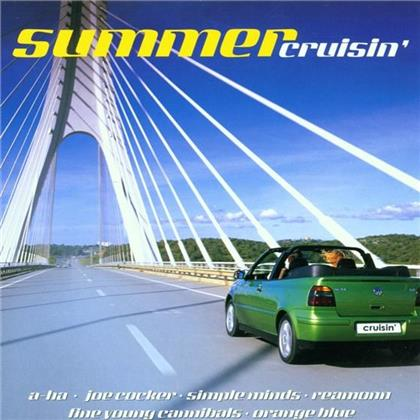 Summer Cruisin (2 CDs)