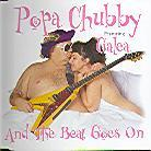 Popa Chubby - And The Beat Goes On