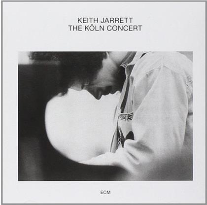 Keith Jarrett - Köln Concert