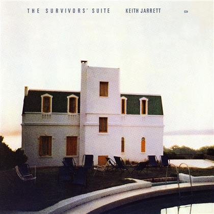 Keith Jarrett - Survivor's Suite