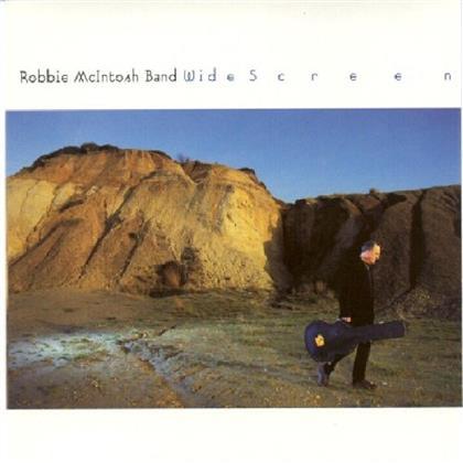 Robbie McIntosh - Wide Screen
