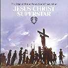 Andrew Lloyd Webber - Jesus Christ Superstar - OST (25th Anniversary Edition, 2 CDs)