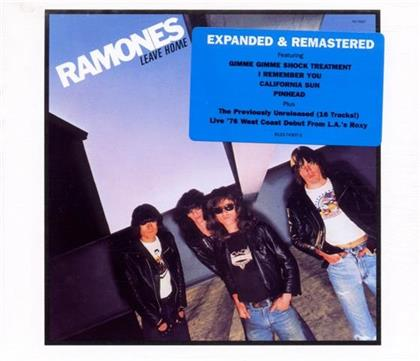 Ramones - Leave Home (Deluxe Edition)