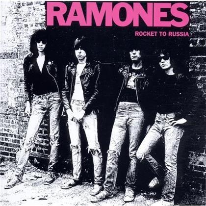 Ramones - Rocket To Russia (Deluxe Edition)