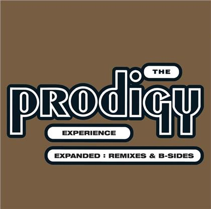 The Prodigy - Experience Expanded (2 CDs)