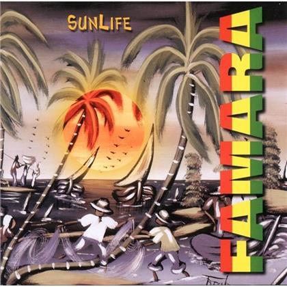 Famara - Sun Life