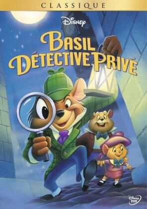 Basil - Detective privé (1986) (Classique)