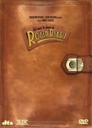 Roger Rabbit (1988) (Édition Collector, 2 DVD)