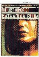 The Lost Honor of Katharina Blum (1975) (Criterion Collection)