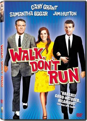 Walk, don't run (1966)