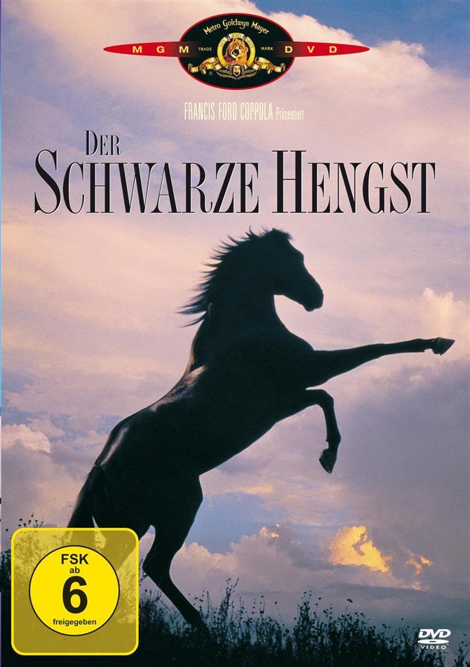 Der schwarze Hengst (1979)