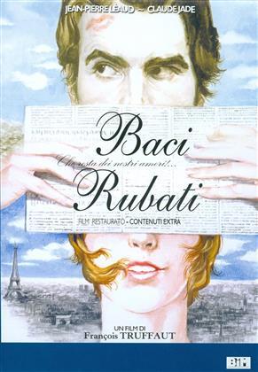 Baci Rubati (1968) (Remastered)