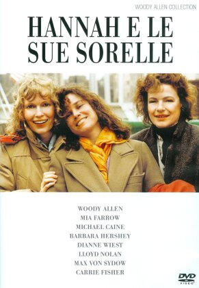 Hannah e le sue sorelle (1986) (Woody Allen Collection)