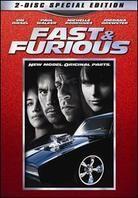 Fast & Furious (2001) (Edizione Speciale, DVD + Digital Copy)