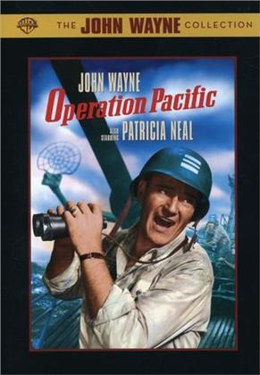 Operation pacific (1951) (b/w)