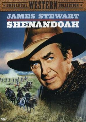 Shenandoah (1965) (Widescreen)