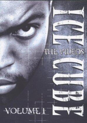 Ice Cube - Videos 1