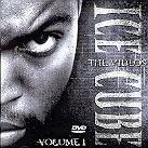 Ice Cube - Videos 1 (Jewel Case)
