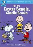 Peanuts - It's the Easter Beagle, Charlie Brown (Deluxe Edition)