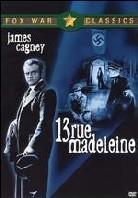 13 Rue Madeleine - (Fox war classics)